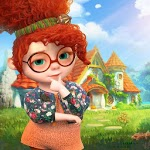 JingleKids: Paradise Island MATCH 3 PUZZLE QUEST icon