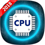 CPU-Z Hardware Info icon