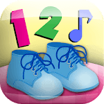 One Two Buckle My Shoe icon
