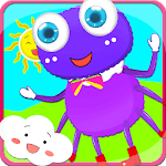 Incy Wincy Spider icon