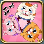 Three Little Kittens icon