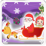 Santa Claus Is Coming To Town icon