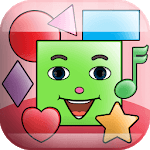 The Shapes Song icon