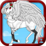 Avatar Maker: Horses icon