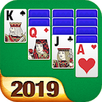 Solitaire Daily - Card Games icon