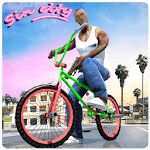 Sin City of Gangsters - Gangster Games icon