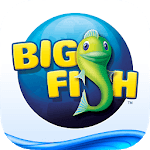 Big Fish Games App for pc logo