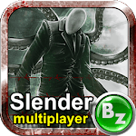 Slenderman Hide & Seek Online icon