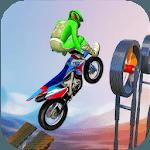 Bike Stunts: Mega Ramp 2019 icon