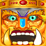 Lost Temple Tomb Princess Oz Final Run icon