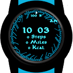 Elvish Watch Face for pc logo