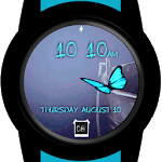 LiS Watch Face icon