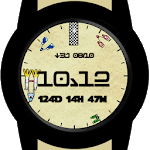 Star 8 Watch Face for pc logo