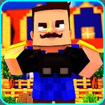 Hello Springe Neighbor icon