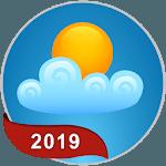 Weather Today App: Forecast, Radar, Clock & Widget for pc logo