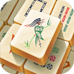 Mahjong 2019 for pc logo