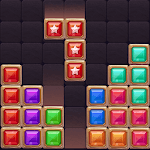 Block Puzzle: Jewel Star for pc logo