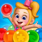 Happy Bubble: Shoot n Pop icon