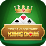 Tripeaks Solitaire: Kingdom icon