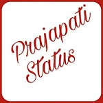 new prajapati status ,प्रजापति स्टेटस (hindi) icon