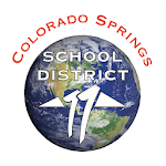 Colorado Springs SD 11 icon