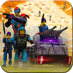 Epic Battle Simulator: Advance War icon