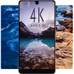 4K Wallpapers & Amoled HD Backgrounds icon