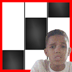 Ya Lili Balti Hamouda Piano Black Tiles icon