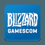 Blizzard at gamescom 2018 icon
