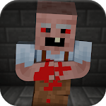Horror Skins Minecraft Scary PE icon