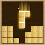 Block Puzzle Wood Classic 1010 icon
