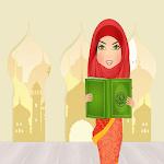 صفات الزوجة الصالحة for pc logo
