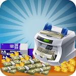 Cash Register Games for Kids – Cashier Games icon