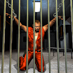 Jail Break : Prison Survival Game icon