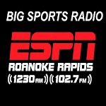 Big Sports Radio icon