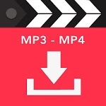 Video downloader & Mp3 Music Download icon