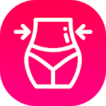 Body Fitness & Body Slim Photo Editor icon