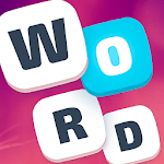 Wordplay: Word Games Puzzle for pc logo