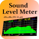 Sound Level Meter icon