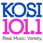 KOSI 101.1 icon