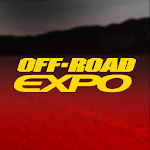 Off-Road Expo icon