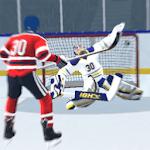 Hockey Games for pc logo