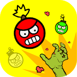 Brain On in Boomb Zombie War icon