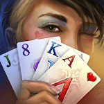 TriPeaks Solitaire Cards Queen icon
