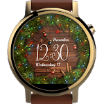 Holiday Spirit 🌟 Watch Face icon