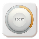 Super Clean-Phone Booster,Junk Cleaner&CPU Cooler icon