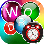 Word Time - Timed Puzzle Game for pc logo