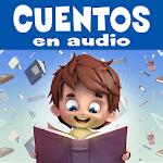 Audio cuentos infantiles cortos icon