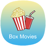 Box Movies icon