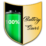 Battery saver – The ultimate battery Guard for pc logo